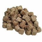 Brine Shrimp Cubes--Freeze Dried in Bulk. Tropicals, Marines, Cichlids & More