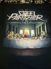 STEEL PANTHER ALL YOU CAN EAT T-SHIRT NEW !
