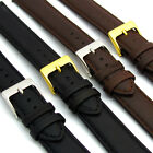 Soft Genuine Leather watch Strap Band Choice of Colour 16mm 18mm 20mm 22mm