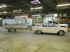 AMC+%3A+Other+Classic+400+1962+Rambler+400+Classic+Very+Solid+Rust+Free+Garaged+with+Matching+16+Ft%2E+Boat