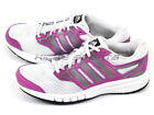 Adidas Galactic Elite W Breathable Running Shoes White/Vivid Pink/Silver B40531