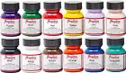Внешний вид - Angelus Acrylic Shoes Boots Handbags Leather Paint/Dye 1 oz/29.5 mL