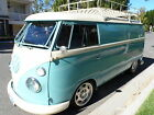 Volkswagen+%3A+Bus%2FVanagon+Panel+%2D+Safari+%2D+Camper+%2D+Custom