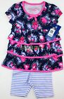 NEW Baby OshKoshGirl Outfit 2 piece NWT Size the 12m 18m 2T 3T 4T 5T months