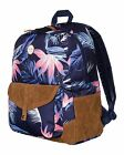 NEW ROXY™  Ladies Caribbean Backpack Womens