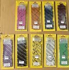 YBN BICYCLE single speed CHAIN 1/2 X 1/8 112 LINK BMX CRUISER 9 color