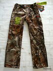 Under Armour UA 1230911 Deadcalm Scent Control Pants Thermal $150 Realtree
