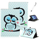 "New Universal Folio Stand Case Cover for 7"" 10'' 10.1""inch Android Tablet PC MID"