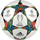 ADIDAS FINALE BERLIN CAPITANO 2015 CHAMPIONS LEAGUE FOOTBALL SIZE 4 & 5