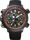 Citizen Promaster Altichron Duratect Titanium Japan Watch BN4025-01F BN4026-09F