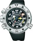 Citizen Eco-Drive Promaster Aqualand ISO 200m Japan Divers Mens Watch BN2021-03E