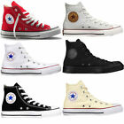 Converse Genuine All Star Hi Chuck Taylor Sneakers Canvas Shoes Men Women