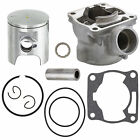 Yamaha+YZ85+Cylinder+Piston+Gasket+Top+End+Kit+2002%2D2014