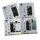 Guide tools Professional Magnetic Pad Mag Screw Keeper Mat For IPhone 4 4S 5 5S