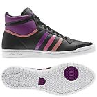 ADIDAS WOMENS TRAINERS LADIES ORIGINALS TOP TEN HI TOP SLEEK SNEAKERS SHOES NEW