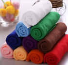 Bamboo Fiber Quick Dry Towel Rub Car Fiber Soft Super Absorbent Towel