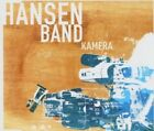 HANSEN BAND - KAMERA  CD SINGLE  4 TRACKS ART-ROCK  NEW+