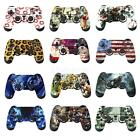 Cool Removable Skin Sticker Decal for Sony PlayStation 4 PS4 Remote Controller