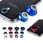 Fish Eye+Macro+Wide Angle Magnetic Kit Lens for Samsung Galaxy Note 3 4 S5 S4 S6