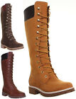 Timberland 3756R Womens Premium 14 inch Waterproof KNEE HIGH Boots