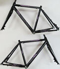 Müsing Crozzroad Disc Cyclo Cross Cyclocross Frame kit NEW 16 49-62cm