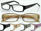 L3 Super Value Reading Glasses Memory Plastic & TR90  +300+325+350+375