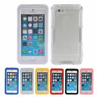 "Premium Waterproof Dirt Proof Cover Heavy Duty Case for Apple iPhone 6 4.7"" 5.5"""