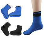 3mm Water Sports Swimming Scuba Diving Surfing Socks Snorkeling Boots  Ornate