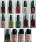 ONE NEW N.Y.C. NAIL POLISH - YOU PICK! - HARD TO FIND SHADES! NEW YORK COLOR