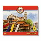 Koh-I-Noor Gioconda Sets of Coloured School Pastels/Chalks in Packs of 6 & 12