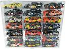 21 Car Diecast Display Case 1/24 Scale Diecast NASCAR Model Cars Free Shipping
