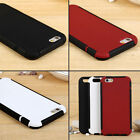 New Rugged Hybrid Shockproof Rubber Hard Cover Case Skin For Apple iPhone 6 4.7""