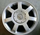 "CADILLAC CTS 16"" OEM WHEEL GM# 9593650 03 04 05 (Opt PF4)  E1R1"