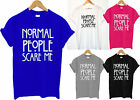 Womens Oversized Casual T Shirt Ladies Normal People Jersey Tee Top Plus 8-22