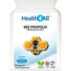 Health4All Bee Propolis HIGH STRENGTH 1000mg Capsules | IMMUNE SUPPORT