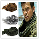 Army Military Arab Shemagh Tactical Scarf Bandanas Head Scarves KeffIyeh