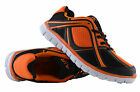 Mens Air Gym Running Jogger Casual Sports Lace Up Trainers Shoes Size 7-11