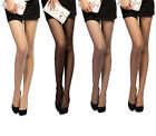 Thin New Fashion Ladies Women's Sexy High Pantyhose Tights Stockings