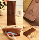 Fashion Eiffel Tower Flannelette Pencil Pen Keys Case Cosmetic Makeup Bags