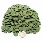 Small Sinking Wafers of Spirulina, Algae, for Shrimp, Plecos, Catfish Snails AFI