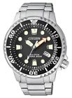 Citizen Eco-Drive Promaster Marine 200m ISO Cert. Divers Watch BN0150-61E