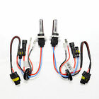 H7C 42mm HID Xenon Replacement Bulb 2 Bulbs Headlight 35W AC Lamps metal based