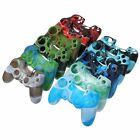 Super Grip PRO Silicone Rubber Case Cover Skin for PS4 Controller Camouflage UK