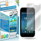 Lot New HD Clear Anti Glare LCD Screen Protector Cover for BLU Advance 4.0