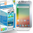 Clear Transparent TRUE Touch Slim Screen Protector for ZTE Imperial 2 II