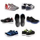 NEW MENS GOLA SPORTS SHOES CASUAL LACE UP GYM WALKING RUNNING TRAINERS PUMPS