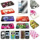 For Huawei Ascend Plus H881C - Premium Snap On Hard Design Cover Case