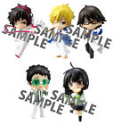 Chara-ani Toy'sworks Toys works Collection 2.5 Durarara!! x2 Figure