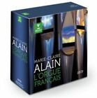 NEW Marie-Claire Alain: L'Orgue Francais (Audio CD)