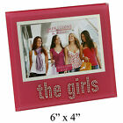 "Best Friends  The Girls  The Lads Mum  6x4"" Photo Frame NEW"